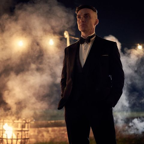 When Is Peaky Blinders Season 6 Out Rumours Teasers And