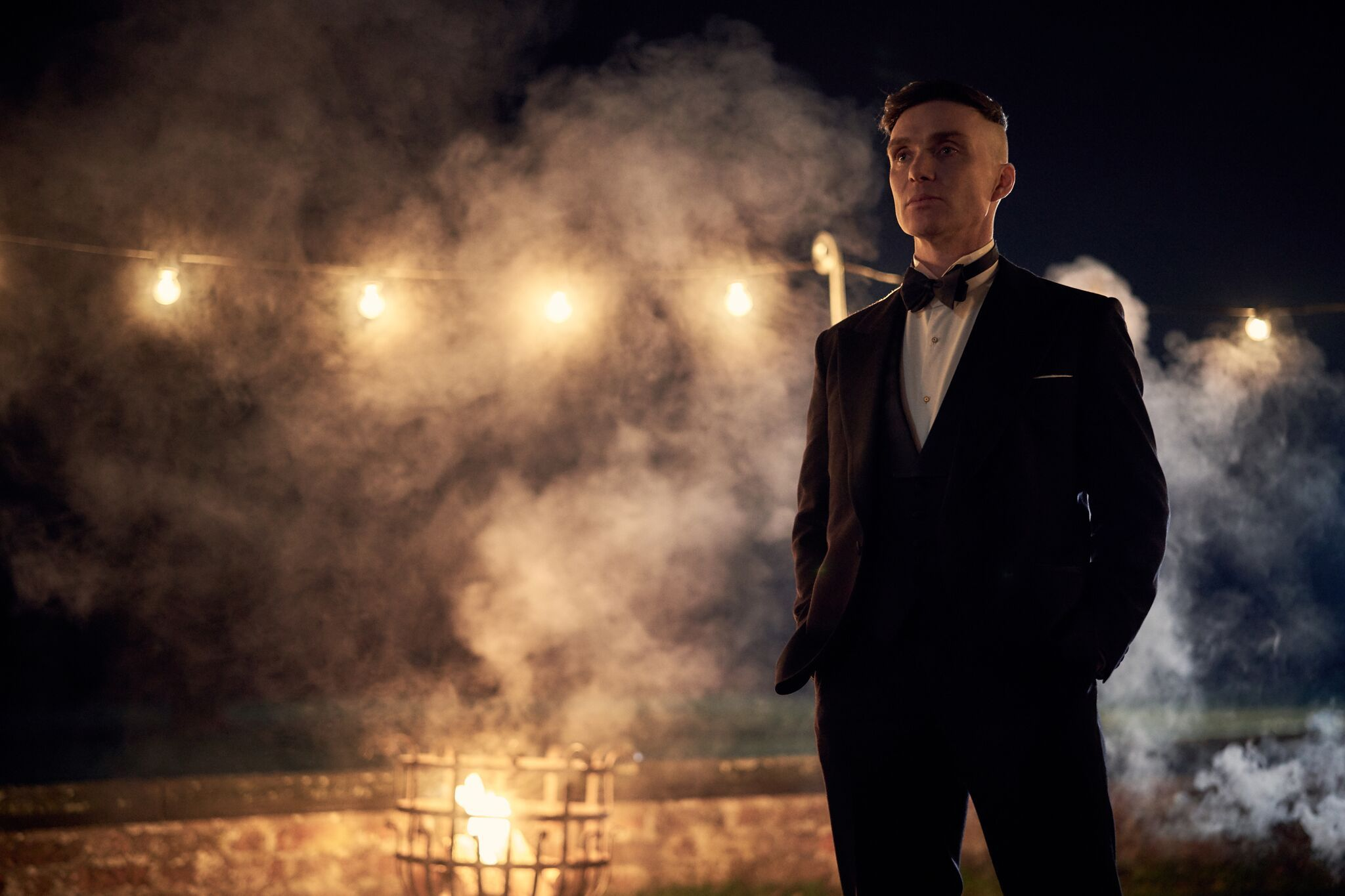 Tommy Shelby Might Not Go To War With Oswald Mosley In 'Peaky Blinders' S5 After All