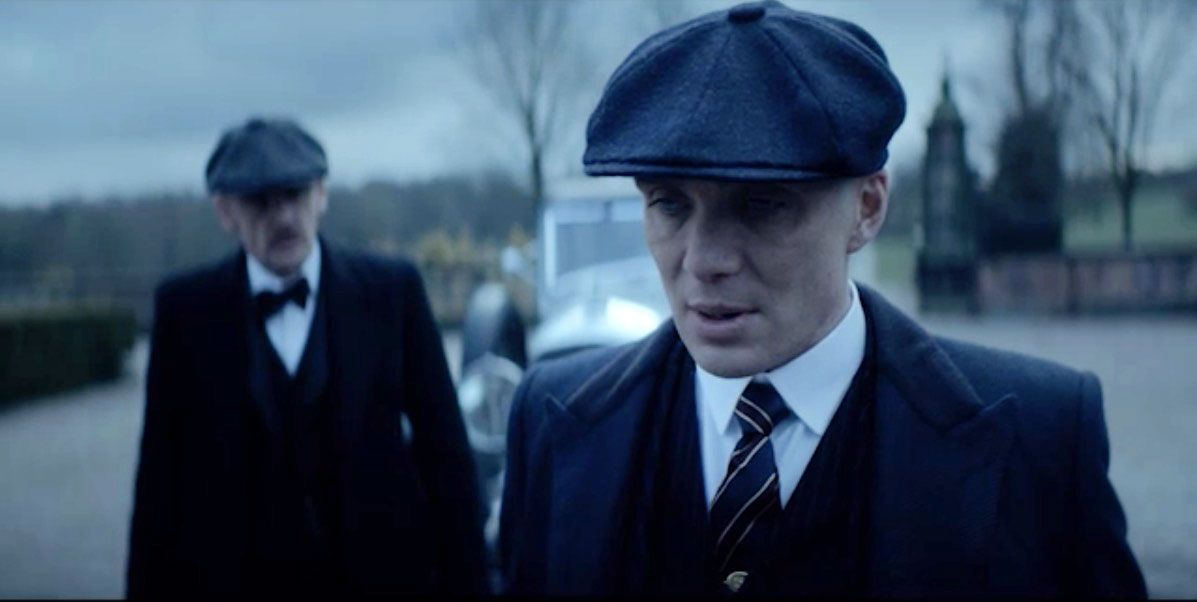 Peaky Blinders season 5 ending explained - what was Tommy Shelby's finale about, eh?