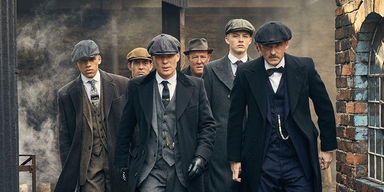 'Peaky Blinders': su creador dice que la serie tendrá siete temporadas