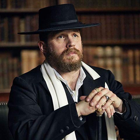 Hat, Suit, Headgear, Fedora, Photography, Rabbi, Facial hair, Formal wear, Fashion accessory, Beard,