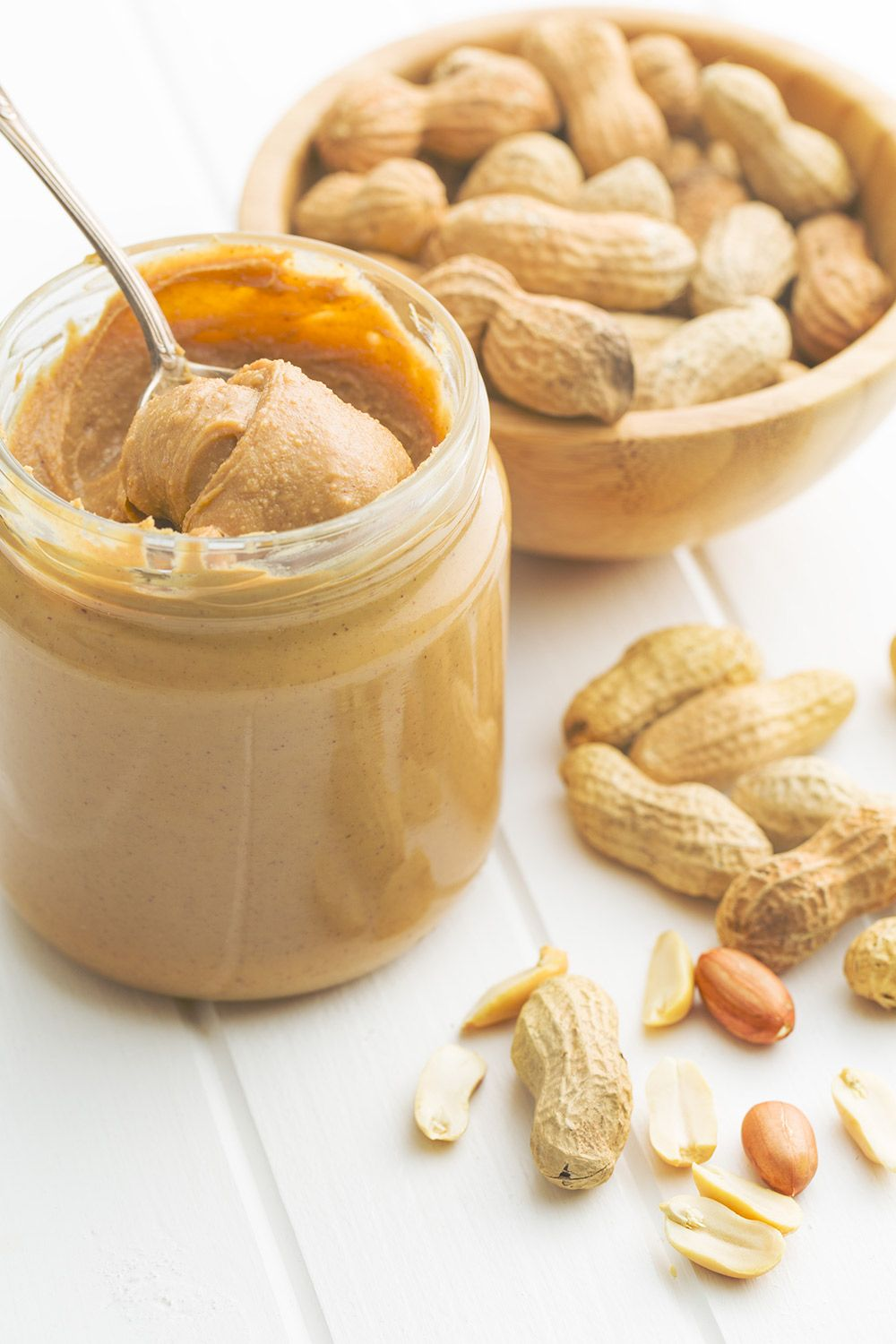 The First-Ever Pill for Peanut Allergies Is Coming