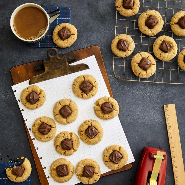 9 Best Fall Cookies - Easy Recipes for Homemade Autumn Cookies