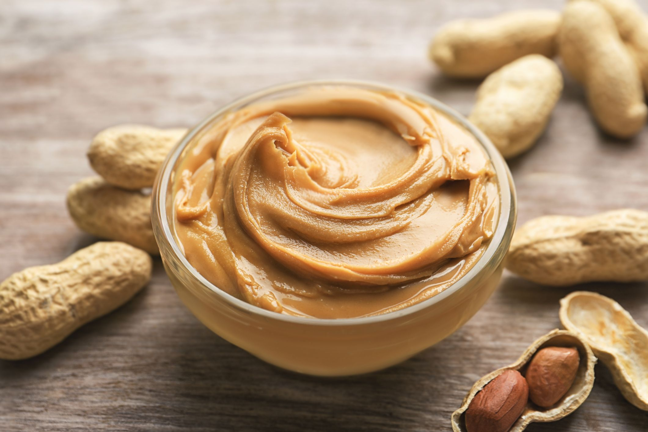 peanut butter substitute for plant based diet