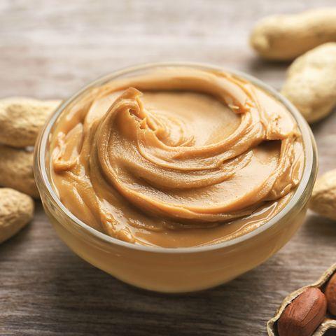 Food, Peanut butter, Peanut, Ingredient, Nut butter, Dish, Cuisine, Paste, Dulce de leche, Produce,