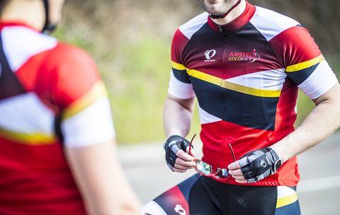 Amstel Gold Race kledingpakket, winnen