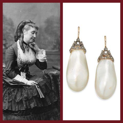 Jewellery, Pearl, Earrings, Fashion accessory, Gemstone,