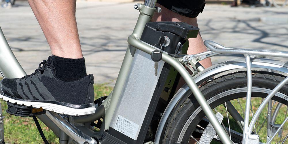 New York City Will Legalize Pedal Assist E Bikes De