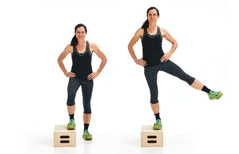 Skater Step-up