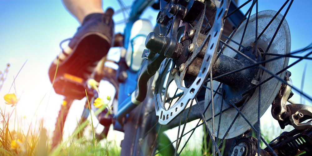 8 Ways to Smooth Out Your Pedal Stroke
