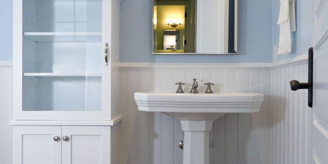 Pedestal Sink Design Ideas 10 Sinks For A Polished Bathroom