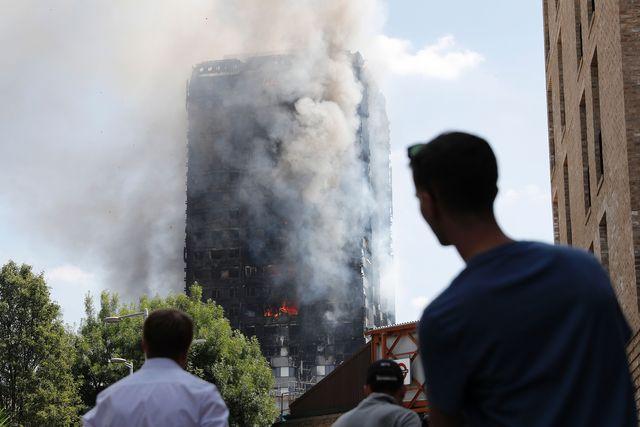 topshot britain incident fire