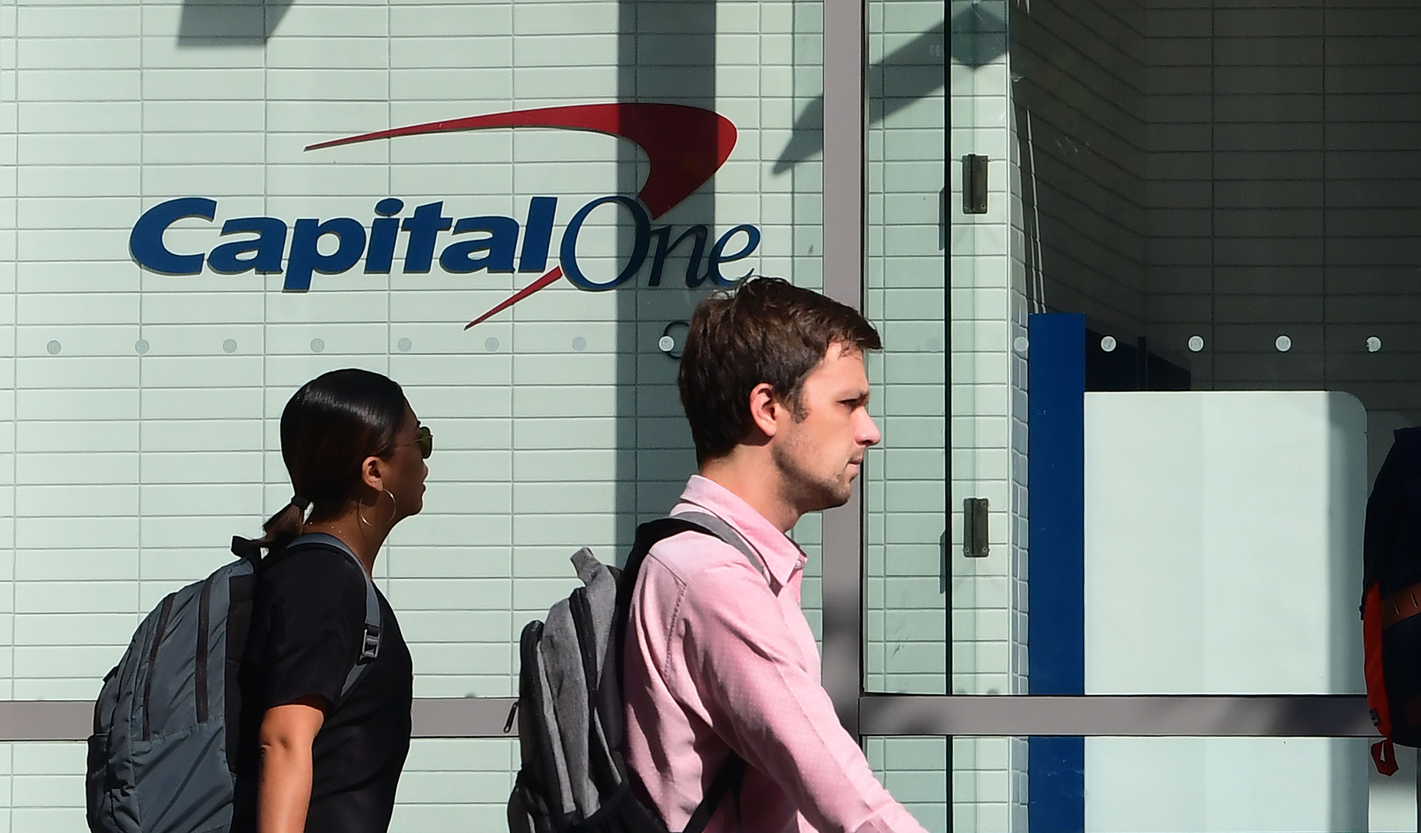 Capital One Data Hack | How to Protect Your Data After a Breach
