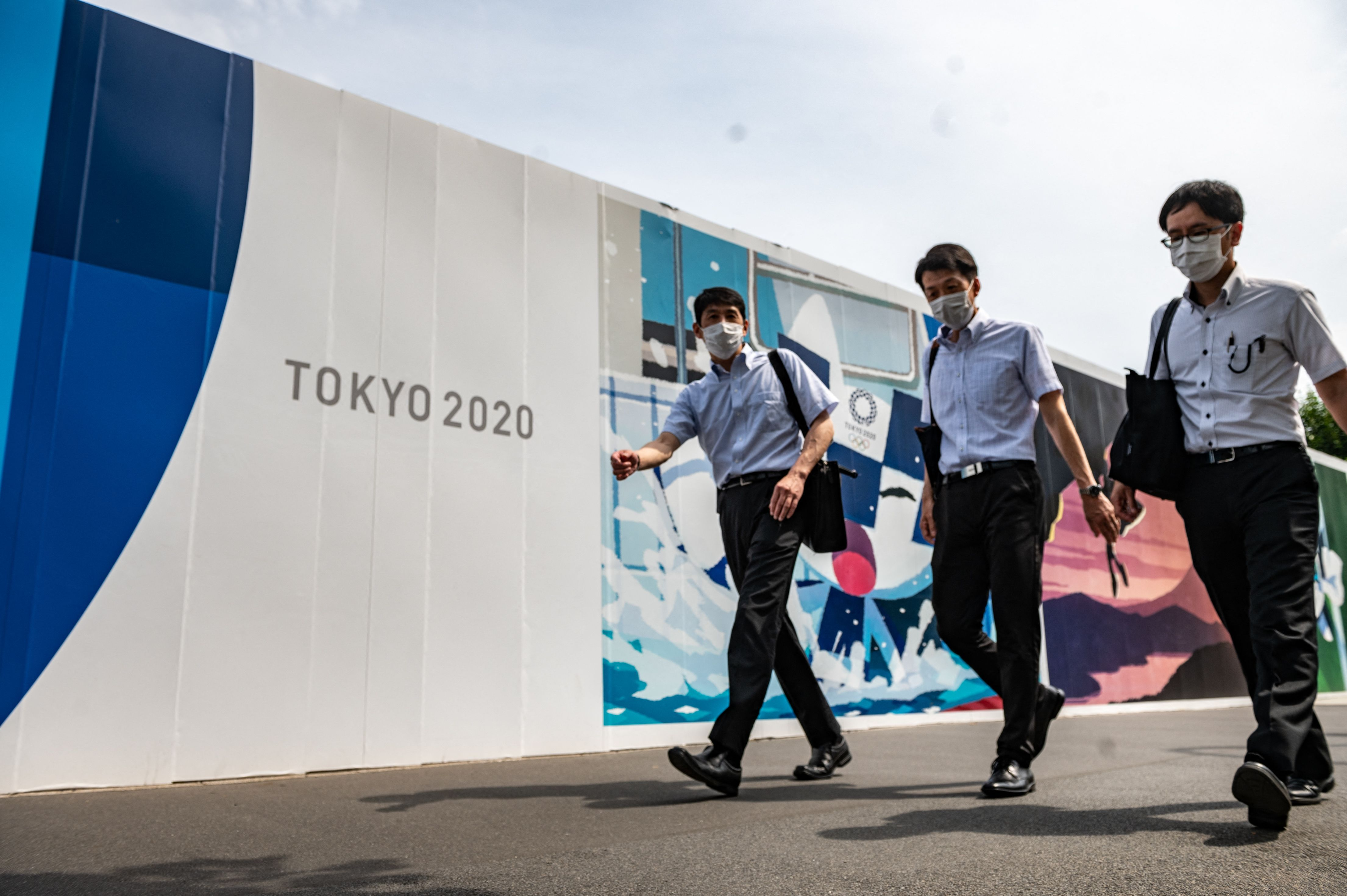 Team GB athletes face six days hard quarantine when they arrive in Tokyo
