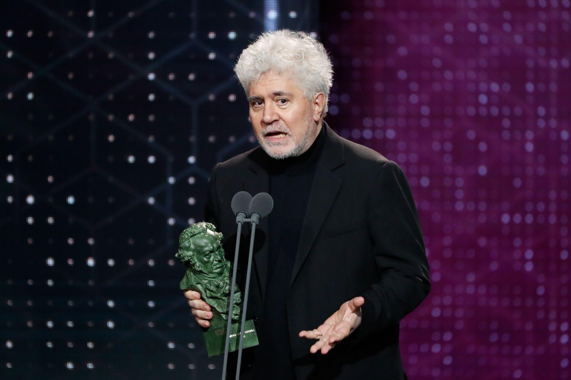 Premios Goya 2020 Palmarés Completo - Lista Ganadores Goya 2020