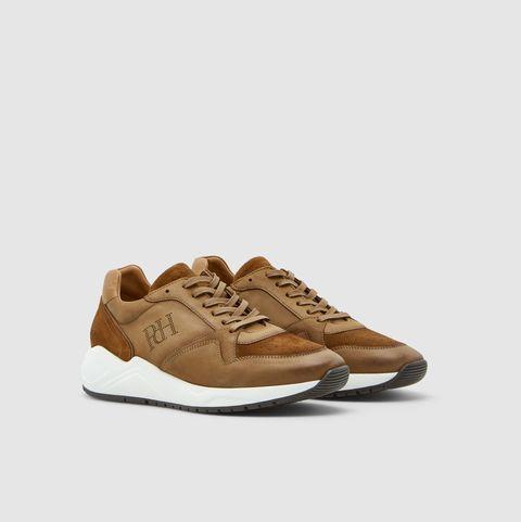 estilos de moda tecnologías sofisticadas alta calidad De Zara a Adidas: 20 zapatillas de hombre con rebajas de verano