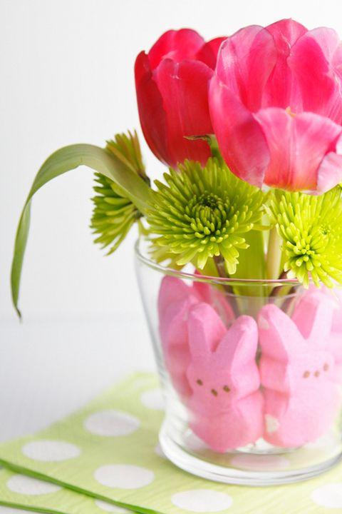 15 Pretty Easter Flower Arrangements Best Easter Flower
