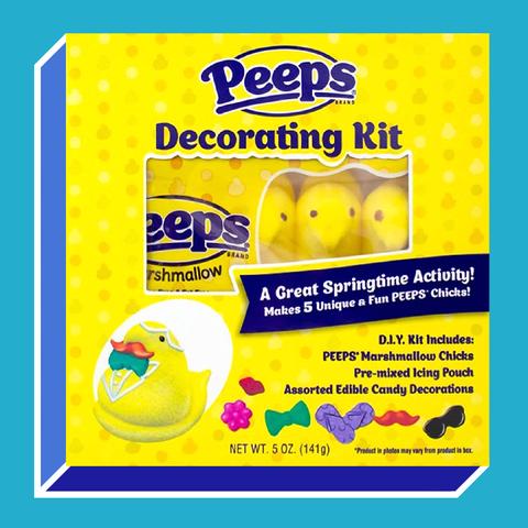 peeps decorating kit best 2020