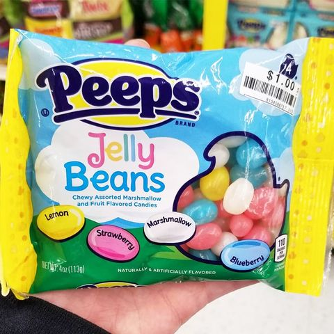 Marshmallow, Food, Snack, Jelly bean, Confectionery, Candy, Peeps, Fruit snack, Gummi candy,