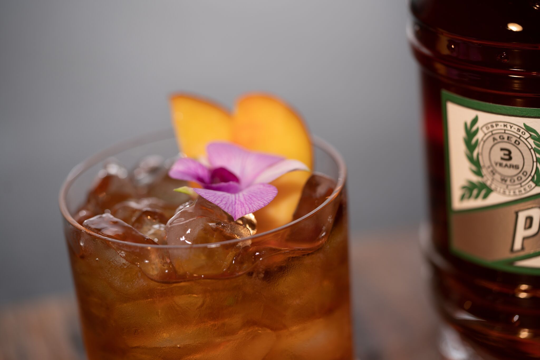 Make This Flavor-Packed Old Fashioned for Memorial Day Weekend