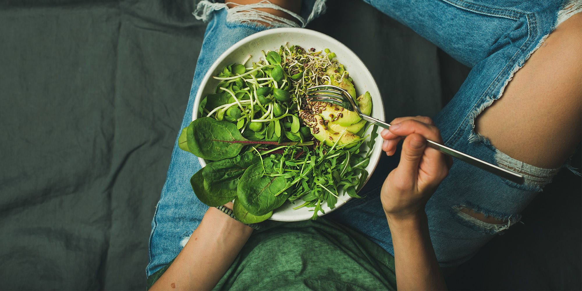 WTF Is The Pegan Diet And Can It Help You Lose Weight?