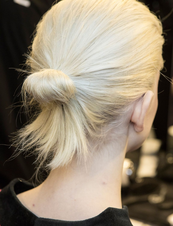 Peinados Faciles Para Ir A Trabajar Peinados Faciles Para La Oficina
