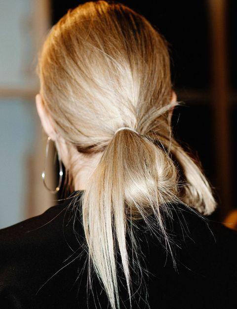 Peinados para ir a trabajar