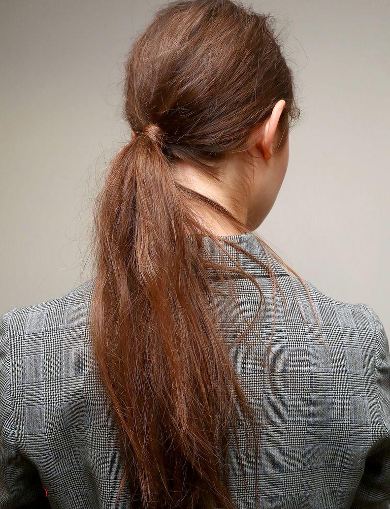 Explicación peinados para ir a trabajar Imagen de ideas de color de pelo - Peinados fáciles para ir a trabajar - Peinados fáciles ...