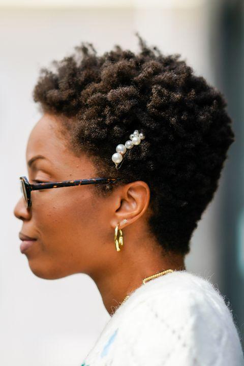 ideas creativas y originales de peinados para pelo corto