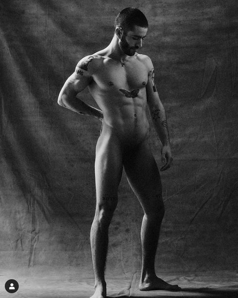 Standing, Muscle, Barechested, Photography, Art model, Chest, Human, Human body, Leg, Stock photography,