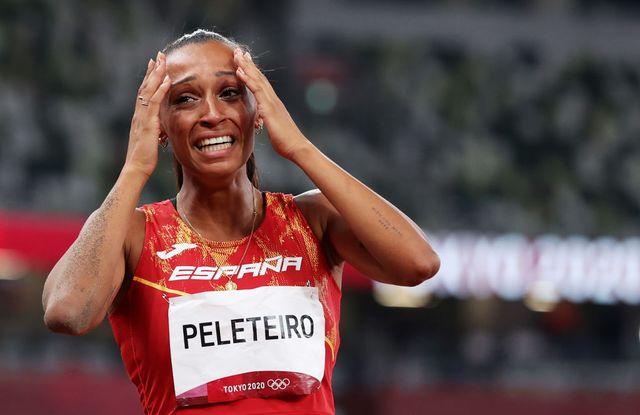 ana peleteiro, bronce en los juegos olímpicos de tokio 2020