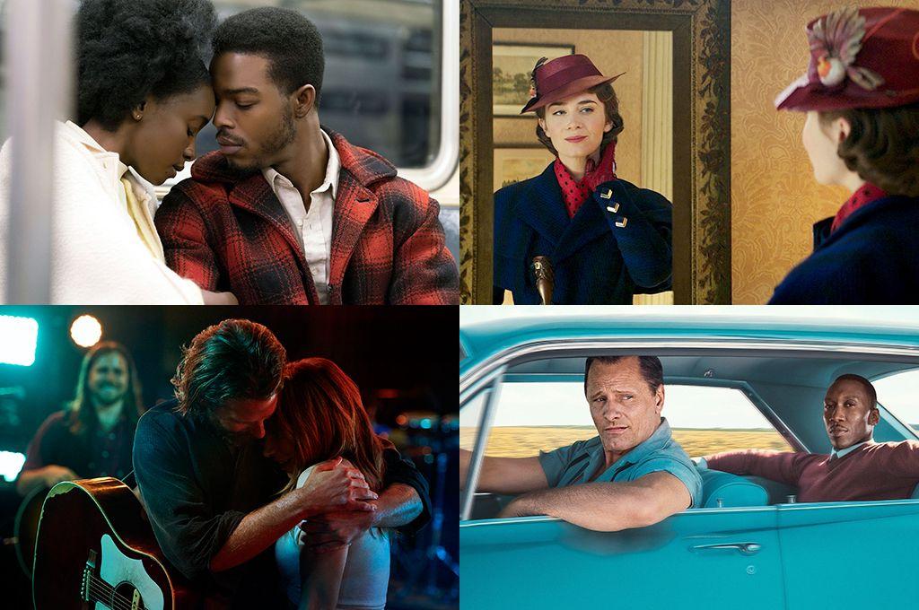 Estas son las 10 películas del año según el American Film Institute