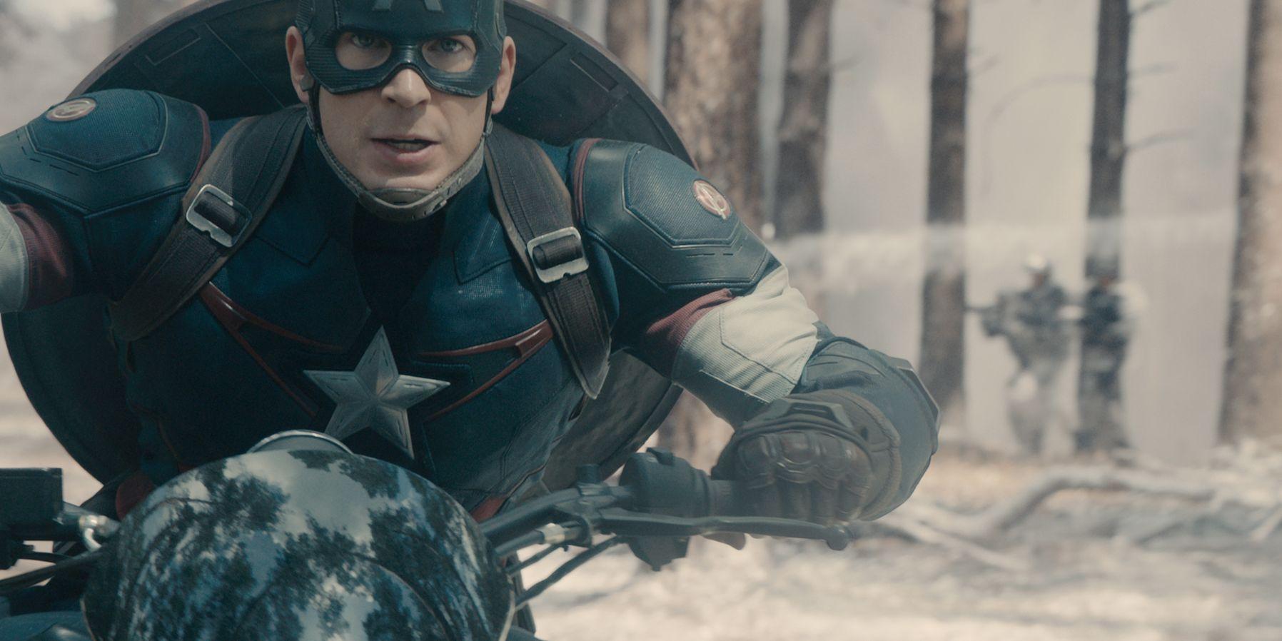 películas Marvel mejores escenas