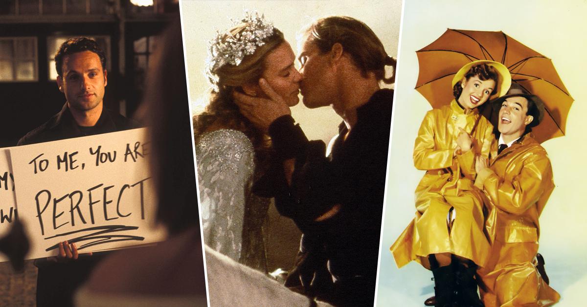 30 películas felices para tiempos de mierda