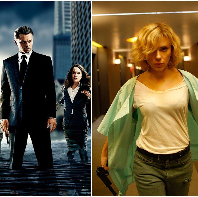 Las 15 mejores películas de acción de Netflix