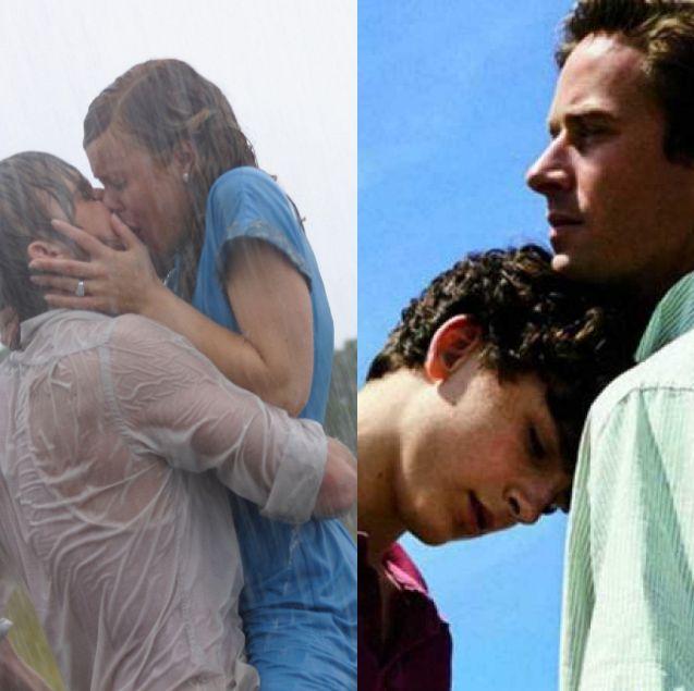 10 Películas Románticas Y De Amor Juvenil Para Llorar En Netflix