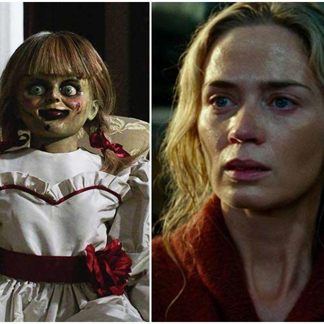 10 buenas películas de terror en Netflix