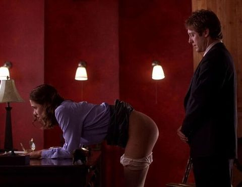 peliculas-eroticas-secretary-maggie-gyllenhaal-james-spader