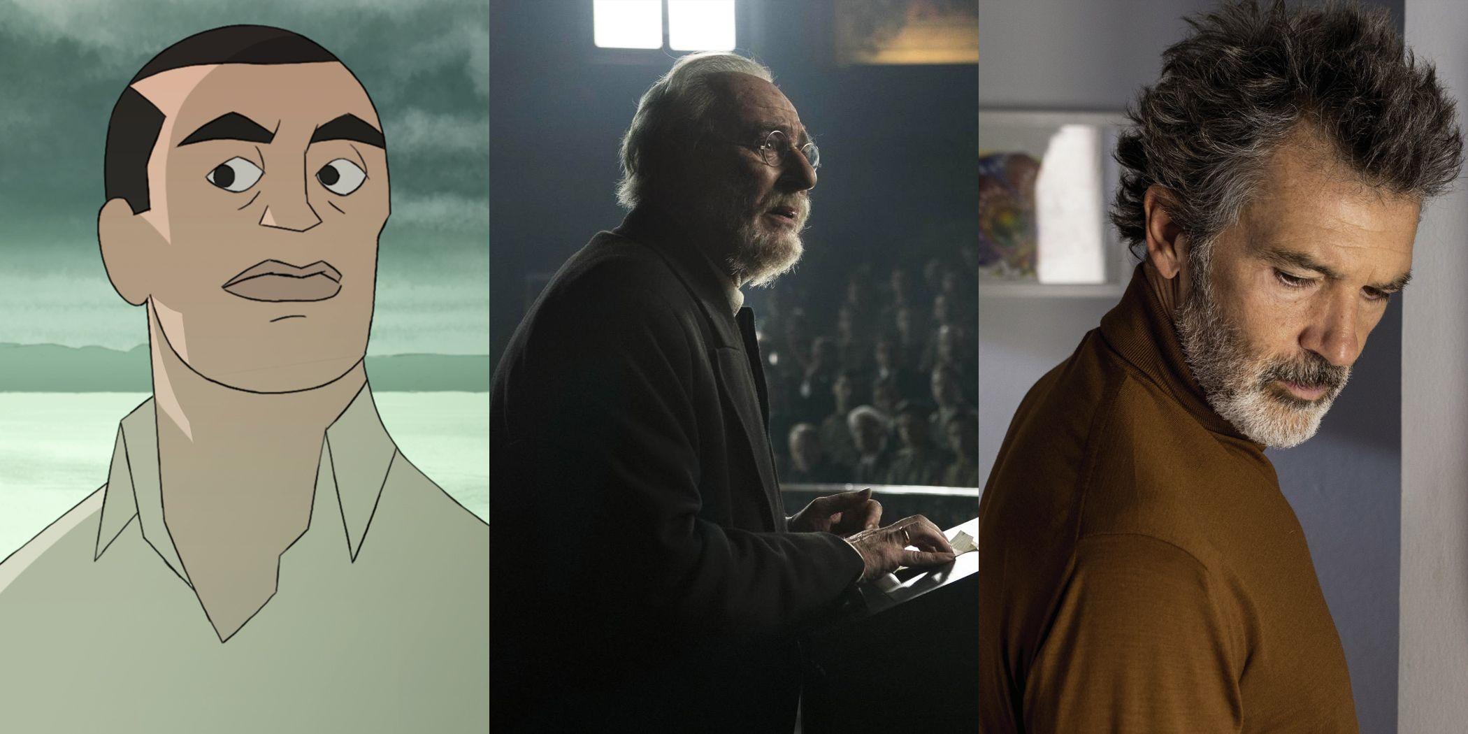 Almodóvar y Amenábar, preseleccionados para los Oscar 2019
