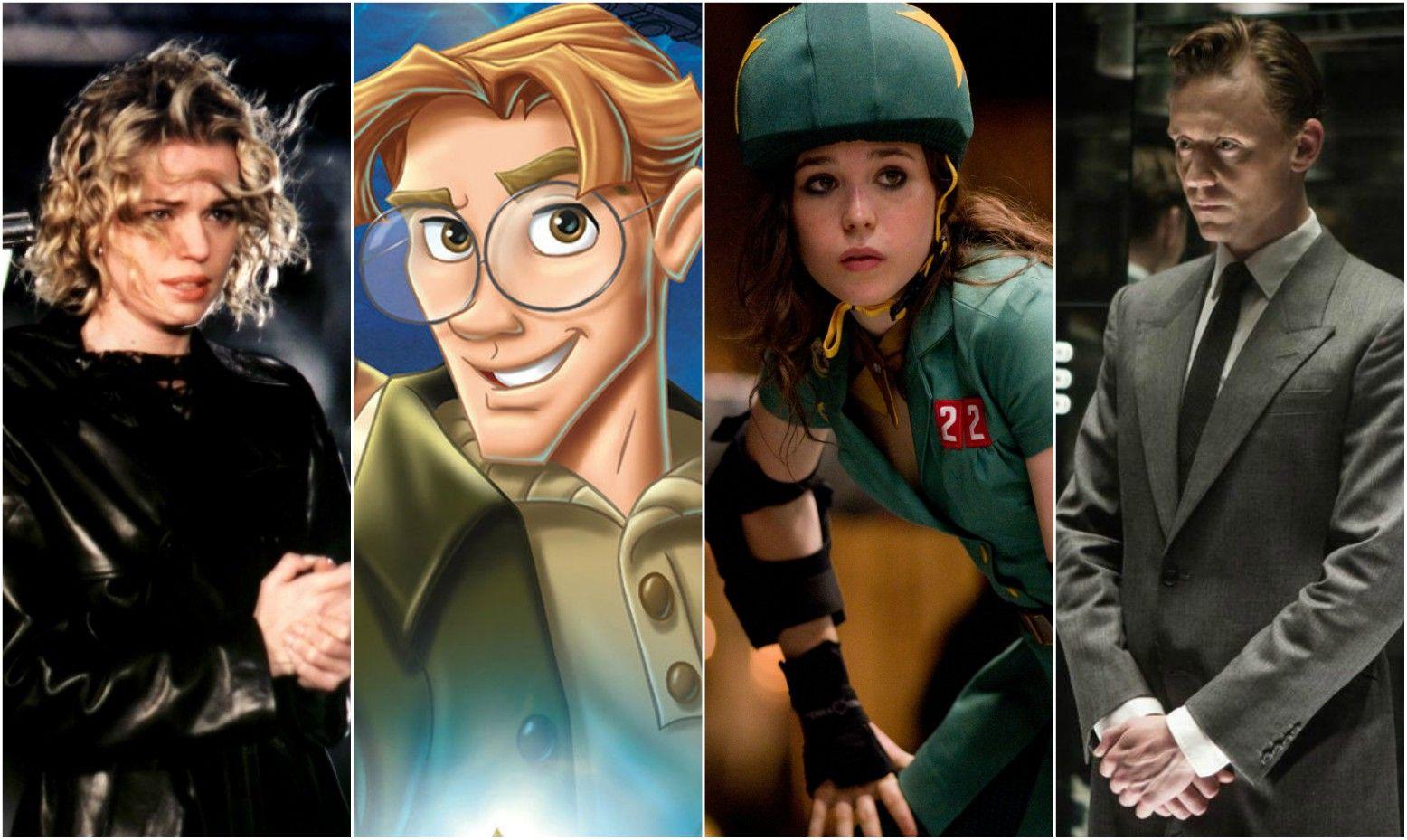 Las 21 películas más infravaloradas del siglo XXI