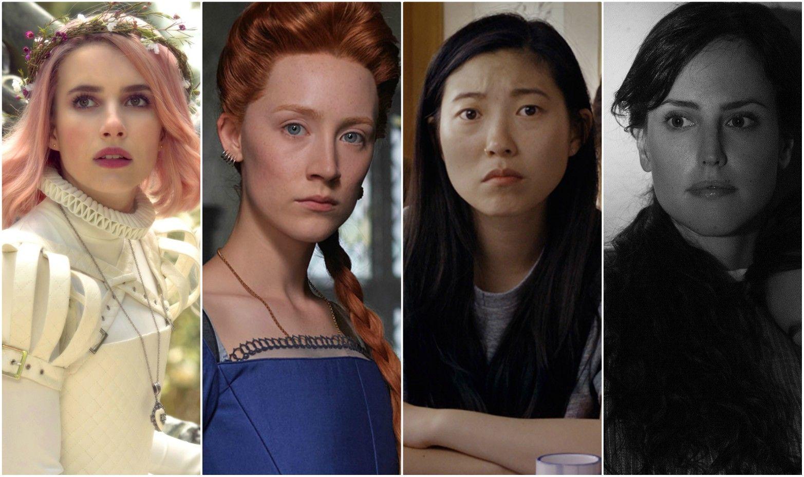 Películas dirigidas por mujeres en 2019