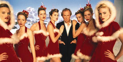 Fotos De Peliculas De Navidad.He Visto Todas Las Peliculas De Navidad De Netflix Y Tengo