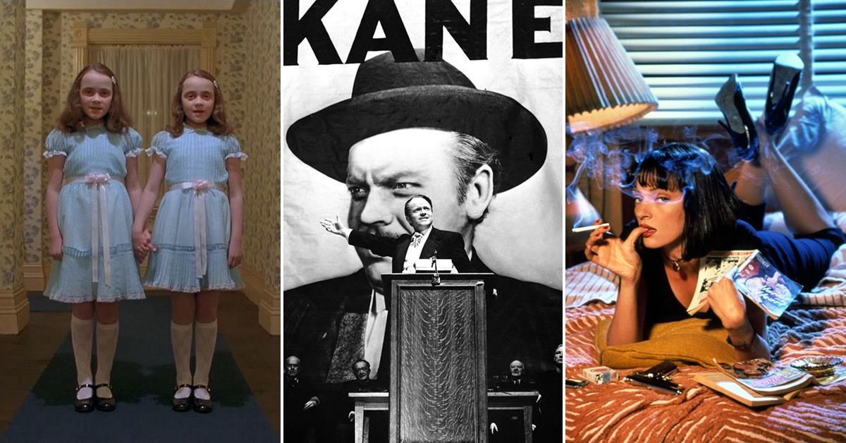 15 películas que no nos cansamos de (sobre)analizar