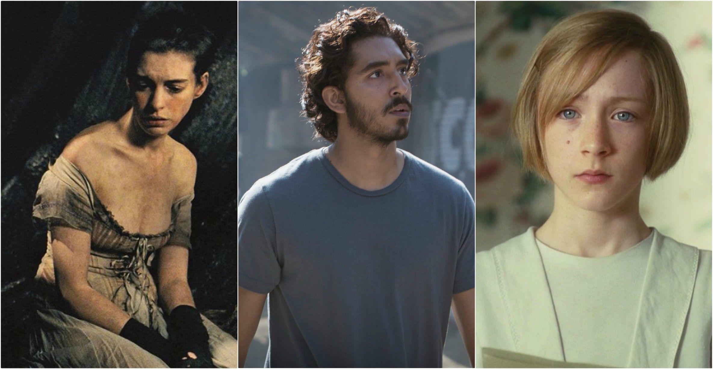 20 películas para llorar fuerte en Amazon Prime Video