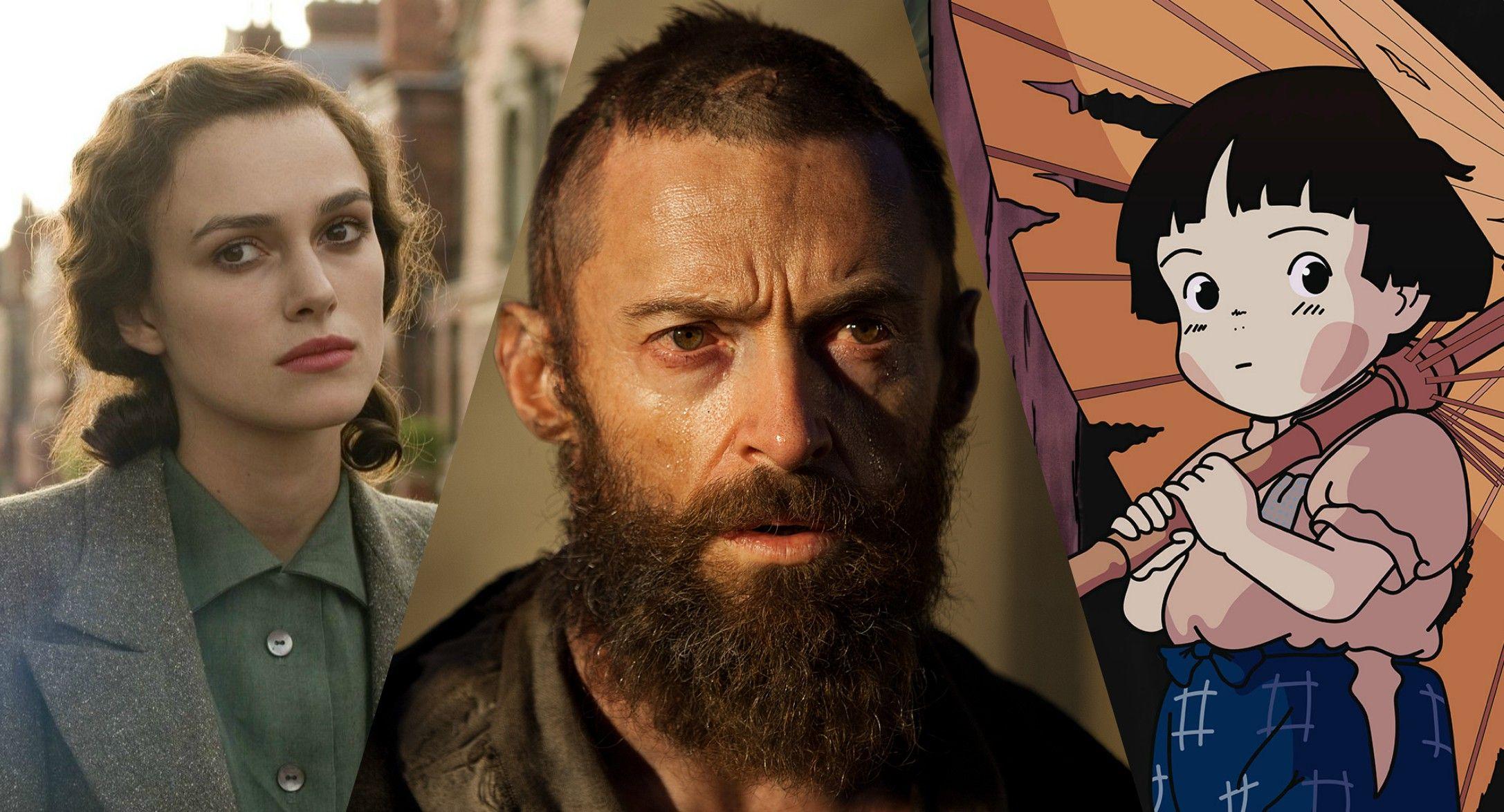 15 películas para llorar a moco tendido en Netflix