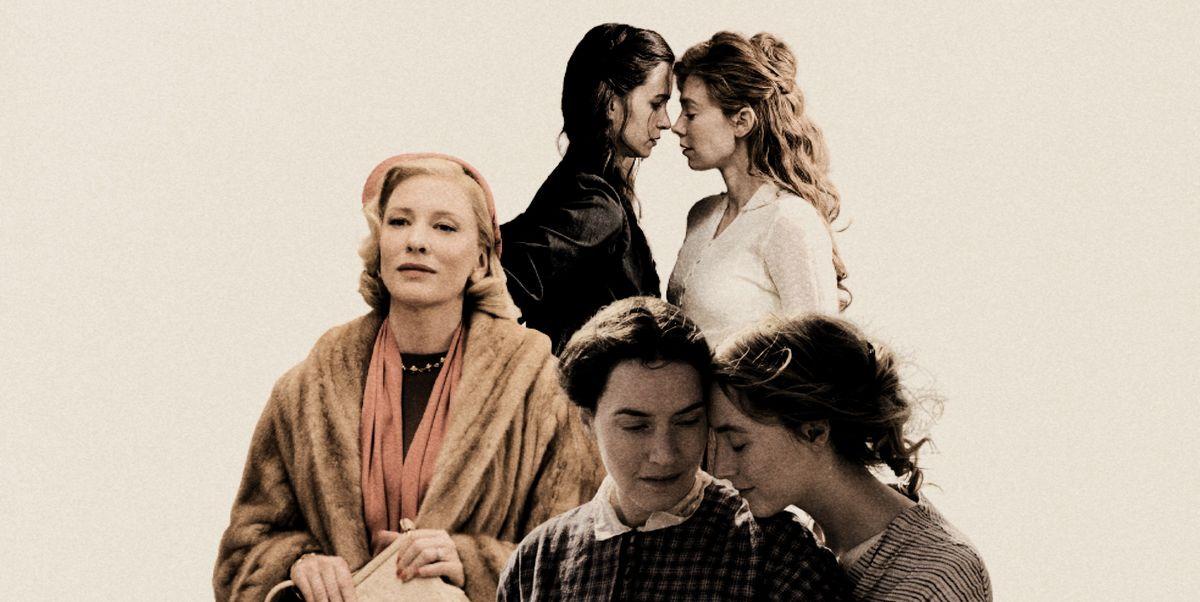¿Por qué los romances de mujeres 'queer' suelen ambientarse en el pasado?