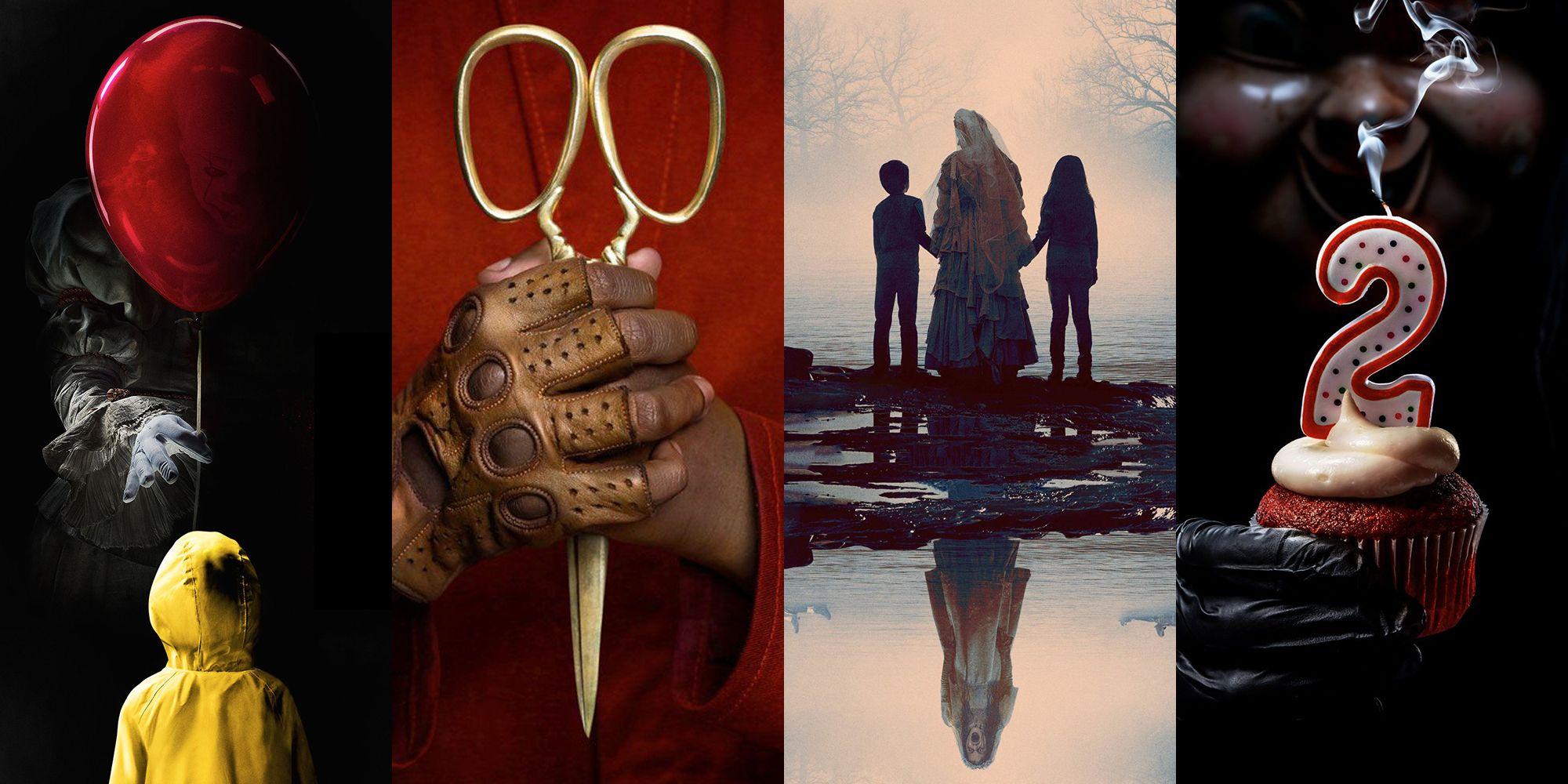 Todo el terror que veremos en 2019 - Estas películas de terror se  estrenarán en 2019 76e387ca44a