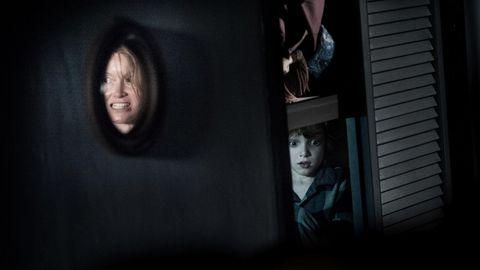 Películas terror Amazon Prime Video