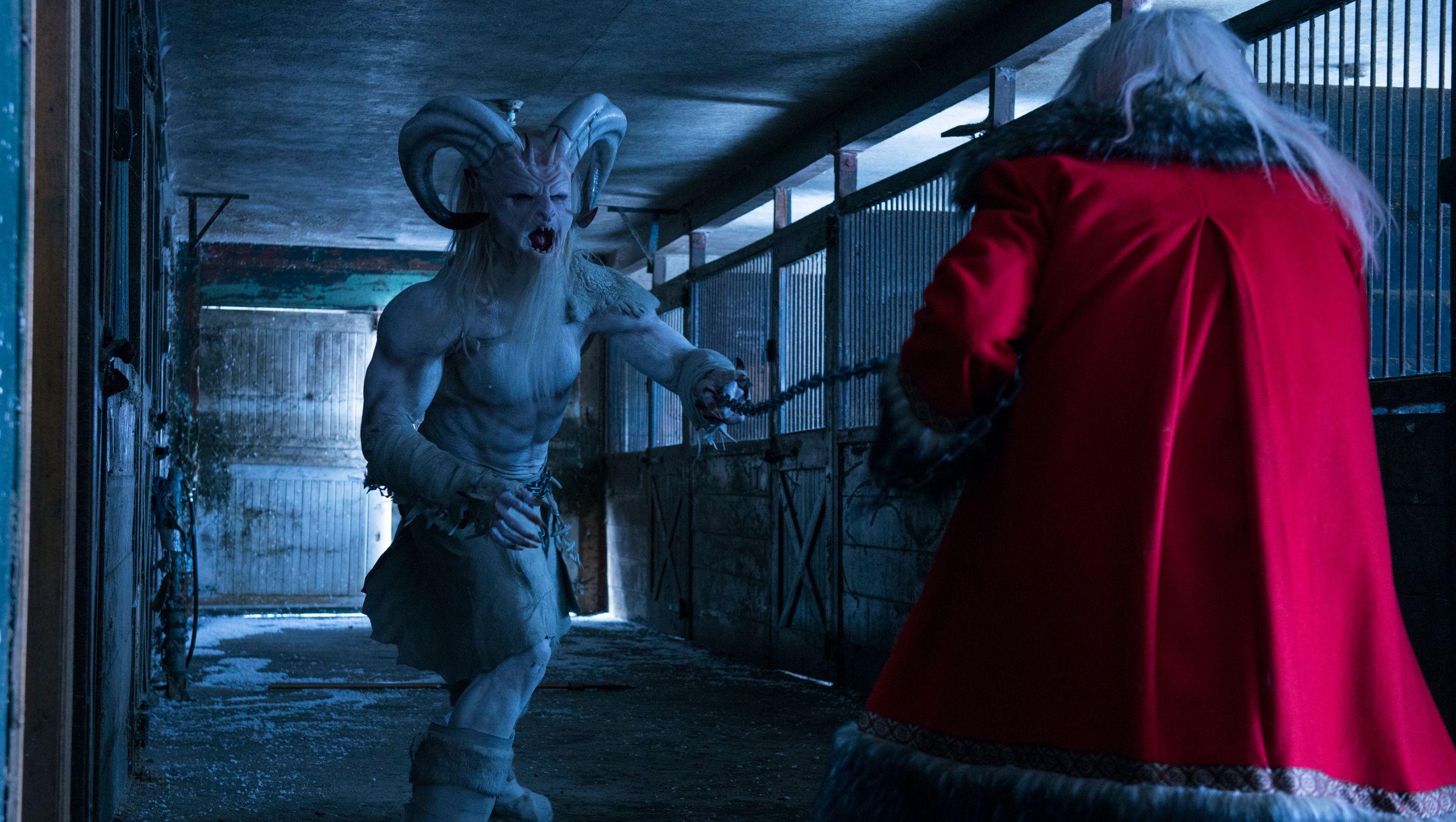 Film horror natalizi