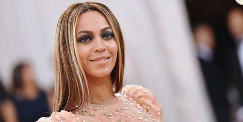 Beyoncé, en una foto de archivo.